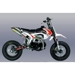 PIT BIKE - SJR 110 SUPERMOTO